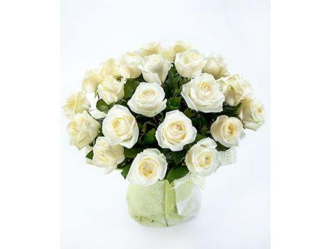 Букет Универсал 29 роз