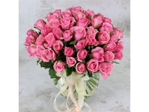 101 Розовая Роза Кения