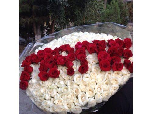 301 роза МАМА