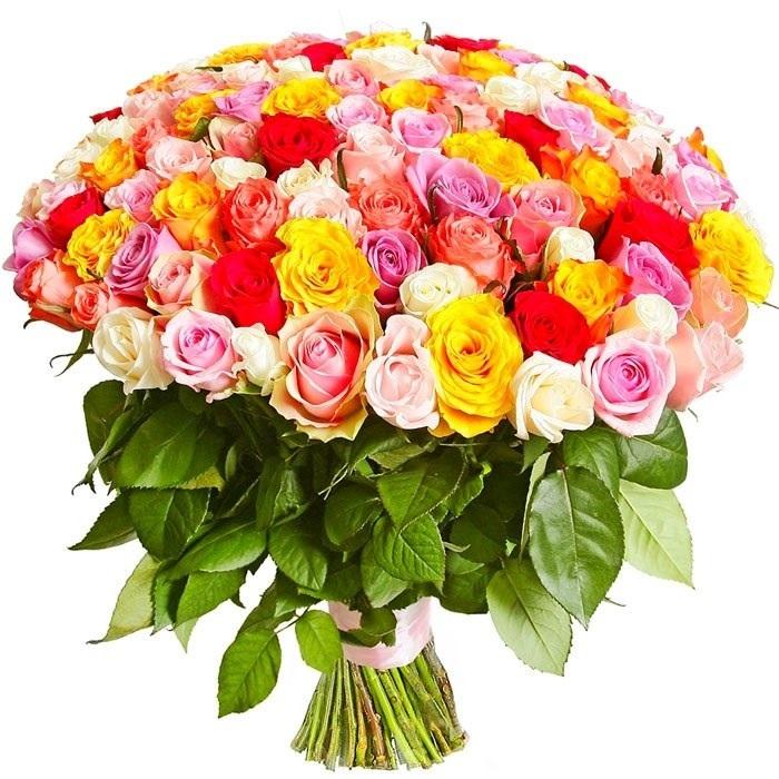 открытка много цветов такая практика